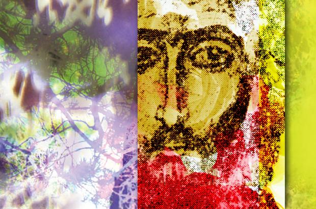 La Révélation d'Arès - Couverture de l'édition 2009